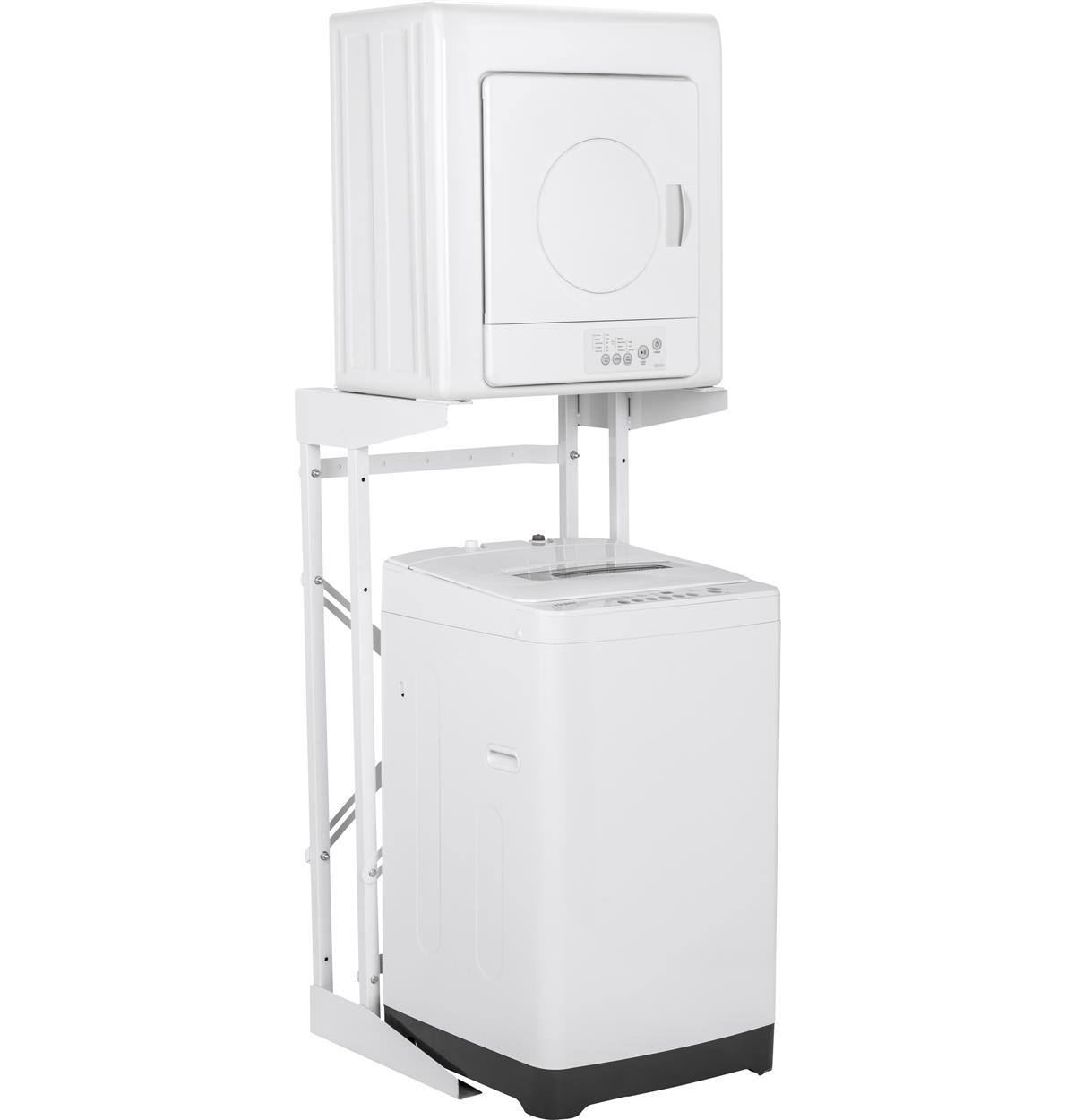 White Portable or Stationary HLP141E Un-installed/free-standing