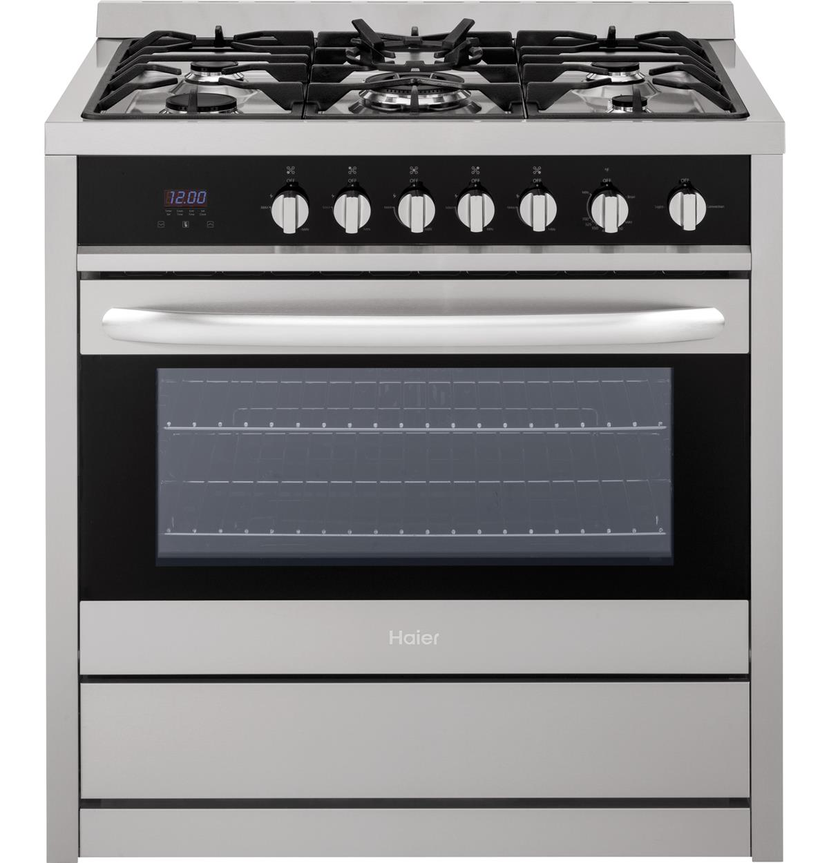 260683050b2 Haier Ranges - Free-Standing Electric, Gas & Dual Fuel Ranges