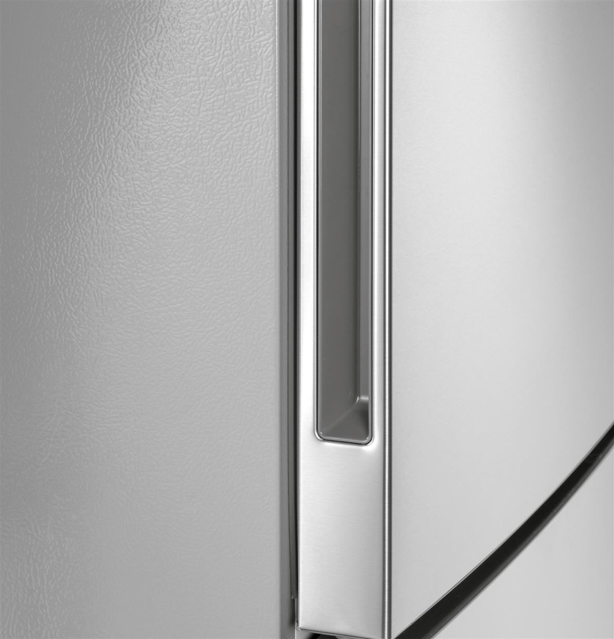 Stainless Bottom-Freezer HRB15N3BGS Feature Photos