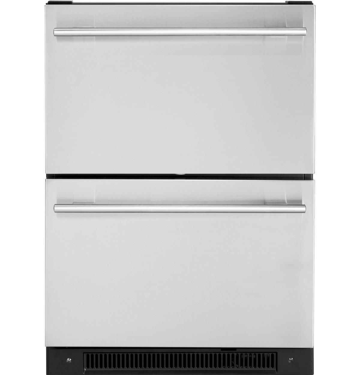 Haier Refrigeration - Compact, French Door, Top & Bottom Mount ...