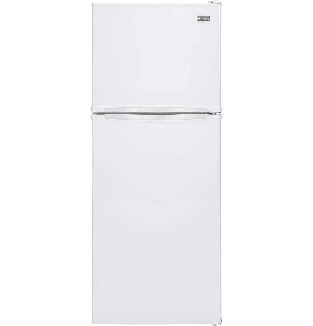 Haier Refrigeration Compact French Door Top Bottom Mount