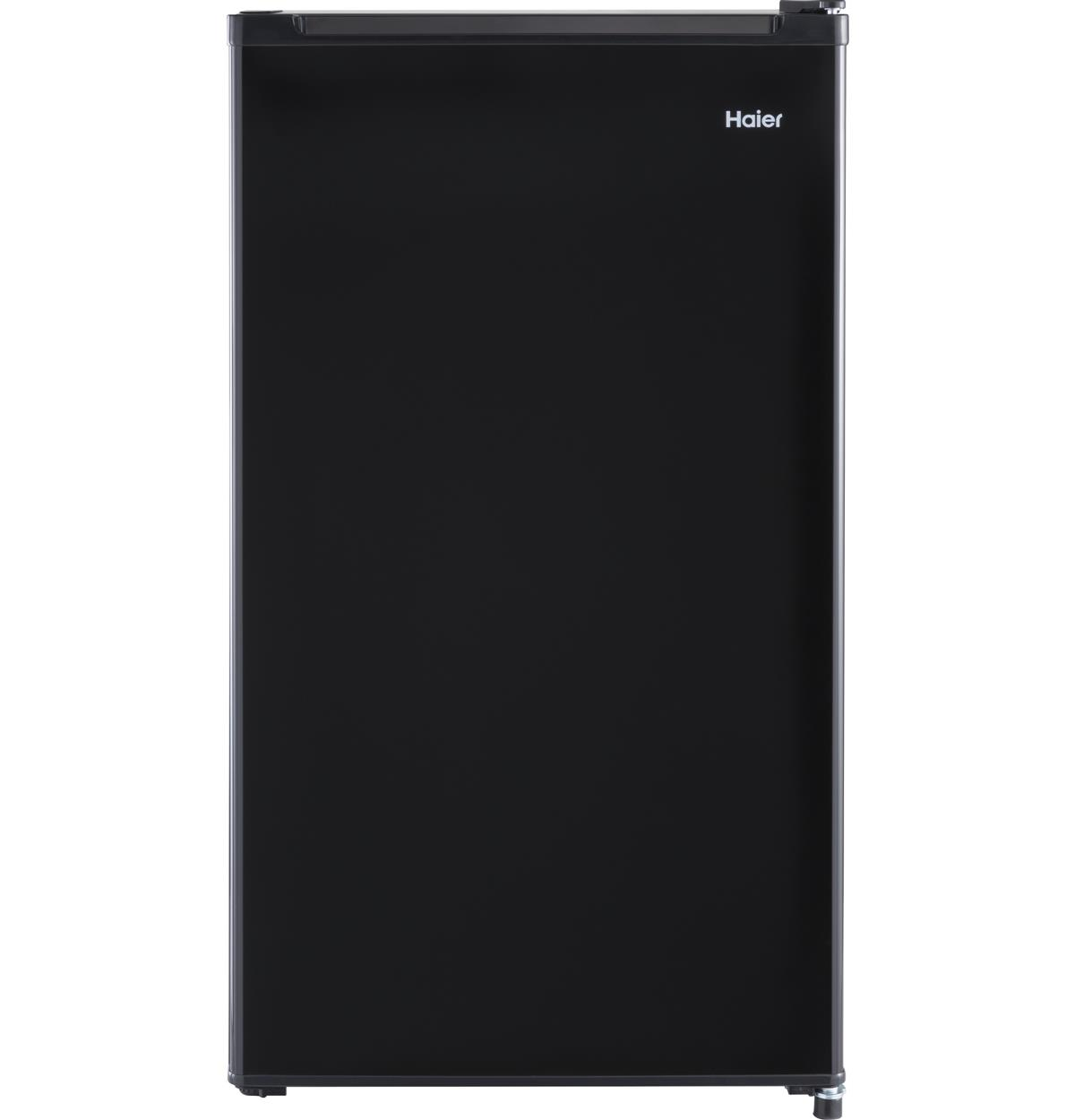 Black Compact HC33SW20RB Un-installed/free-standing