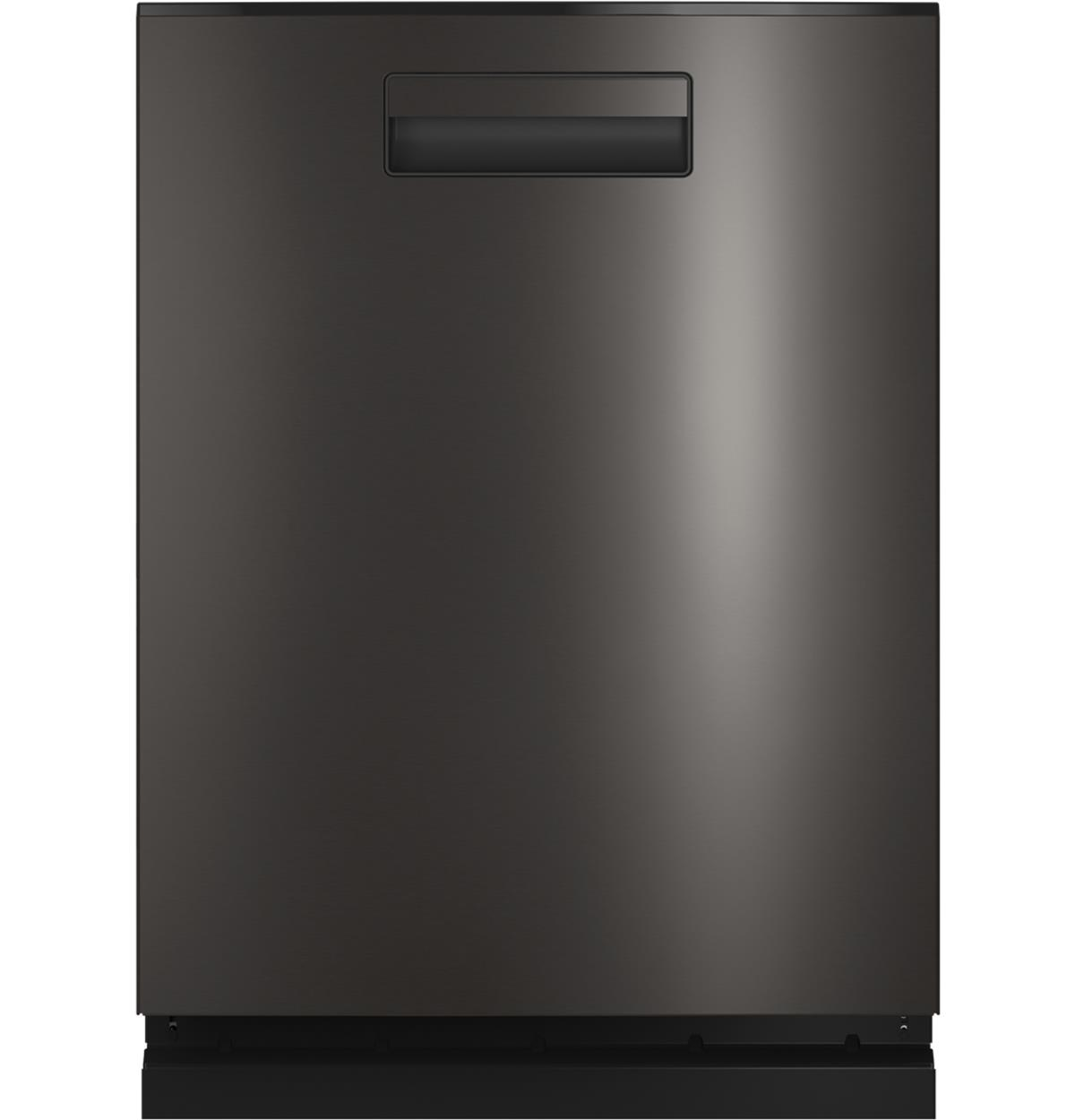 Black Stainless Built-In QDP555SBNTS Un-installed/free-standing
