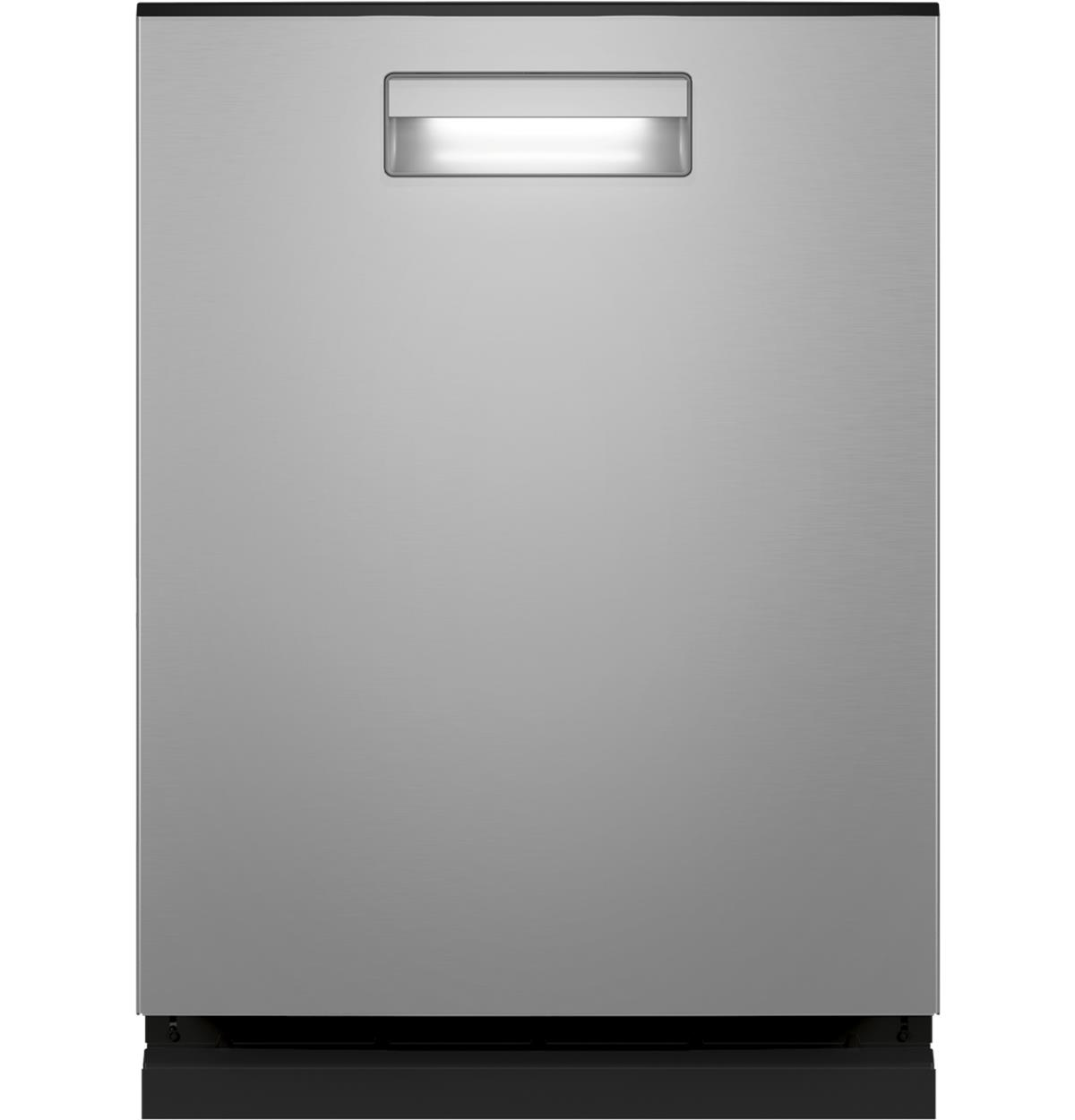 Stainless Steel Built-In QDP555SYNFS Un-installed/free-standing