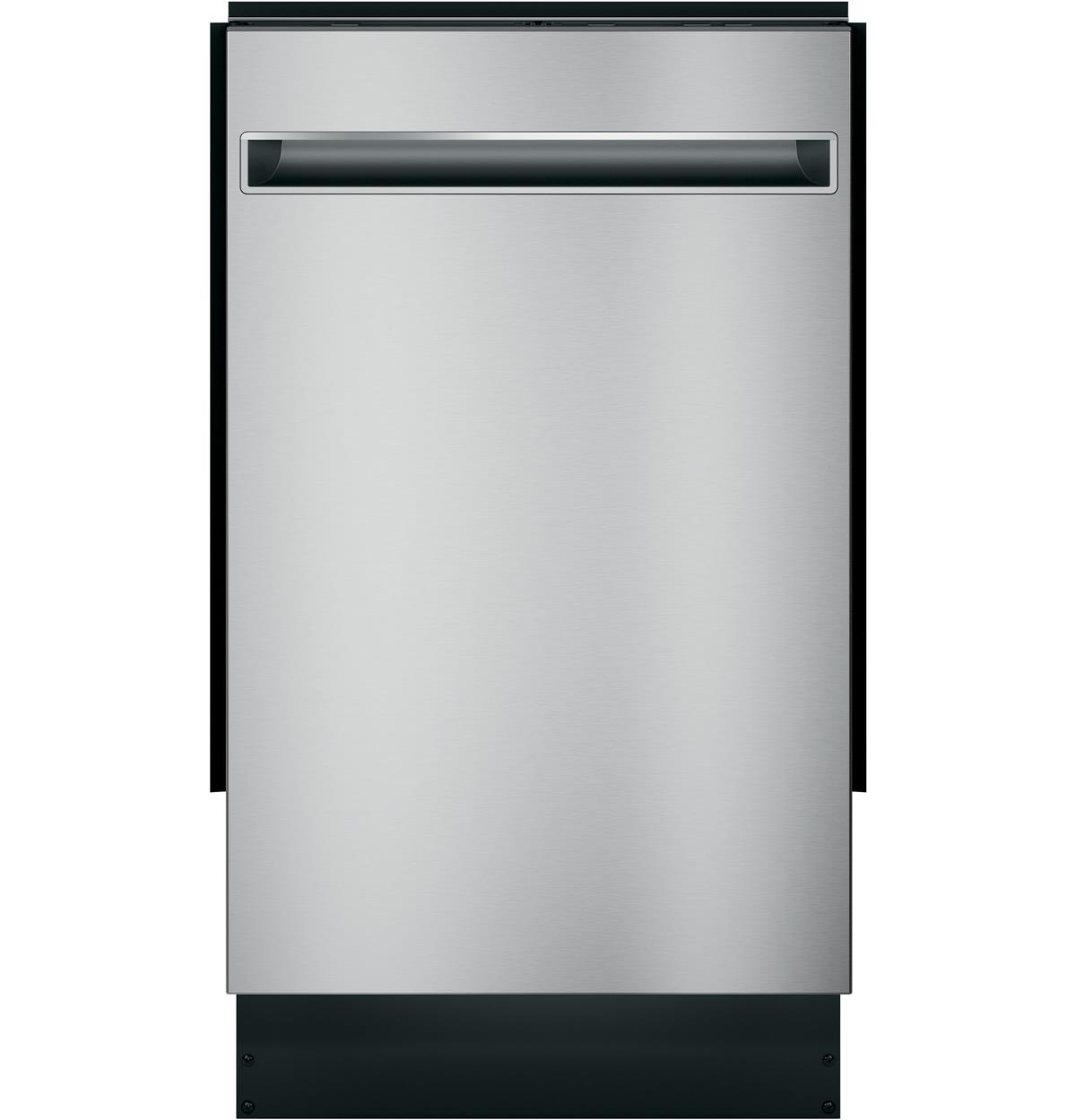 Stainless Steel Built-In QDT125SSLSS Un-installed/free-standing