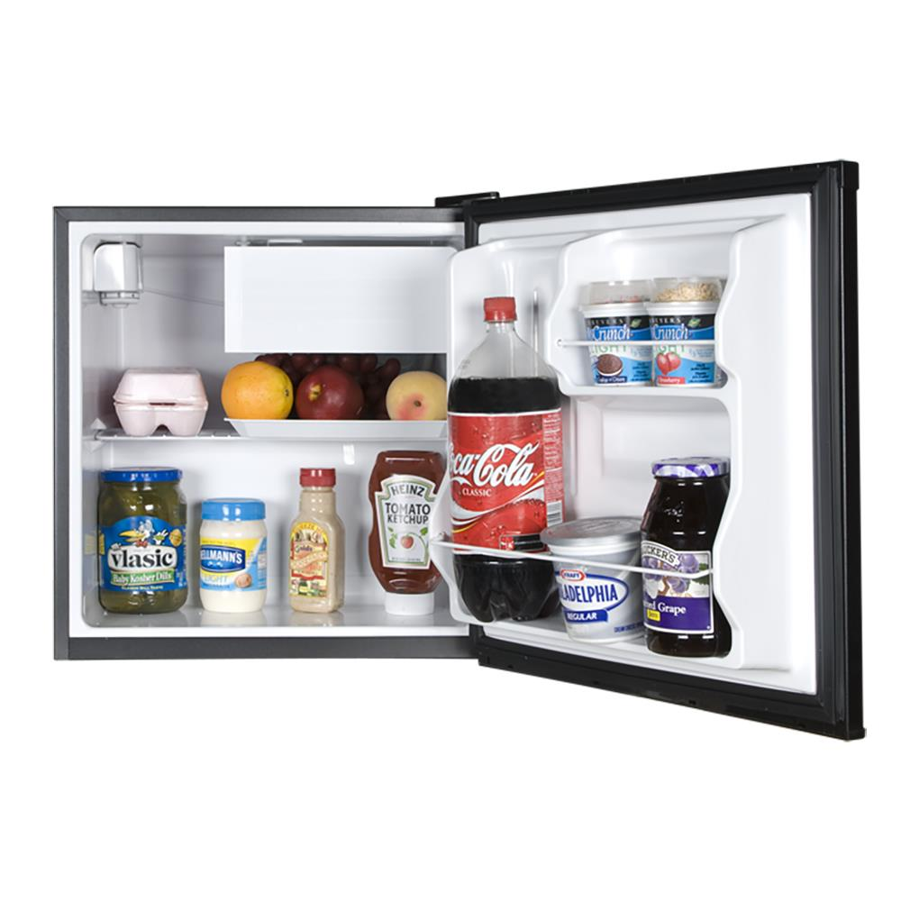 HC17SF10RB -1.7 Cu. Ft. Compact Refrigerator | Haier Appliances on