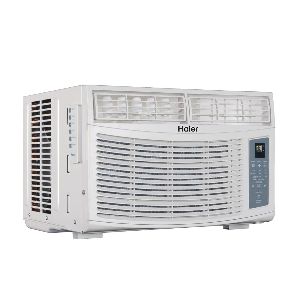 HWR06XCR -6,000 BTU 11 0 CEER Fixed Chassis Air Conditioner | Haier