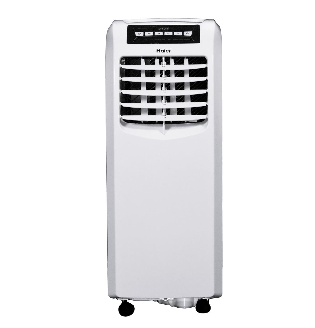 Qpcd08axlw Portable Air Conditioner Haier Appliances