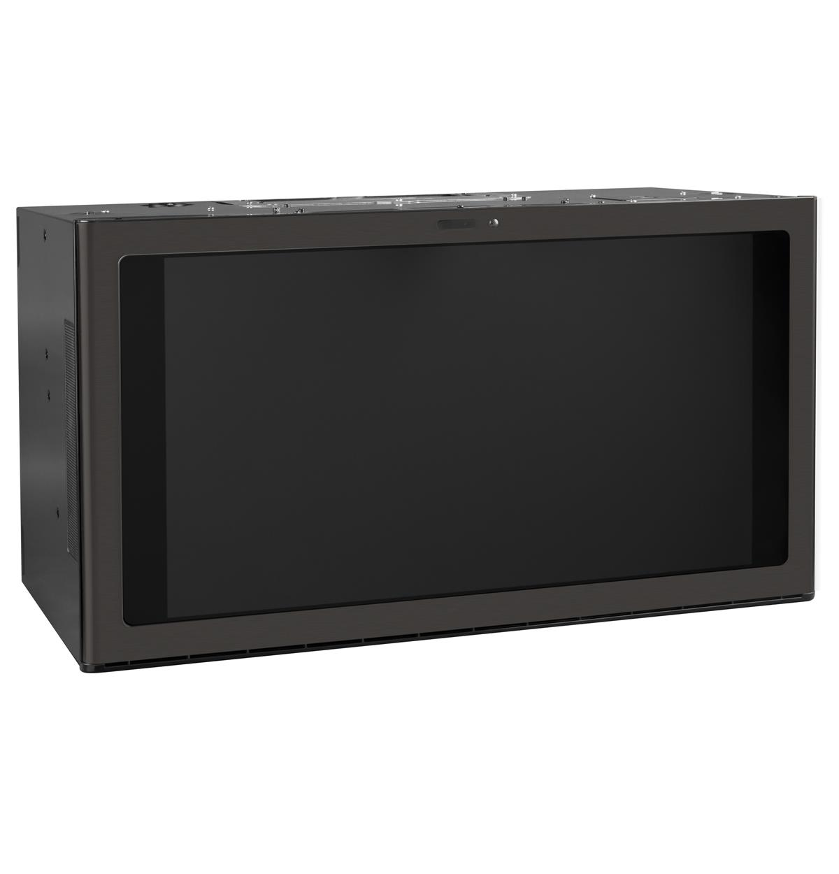 Black Stainless  UVH13013MTS Un-installed/free-standing