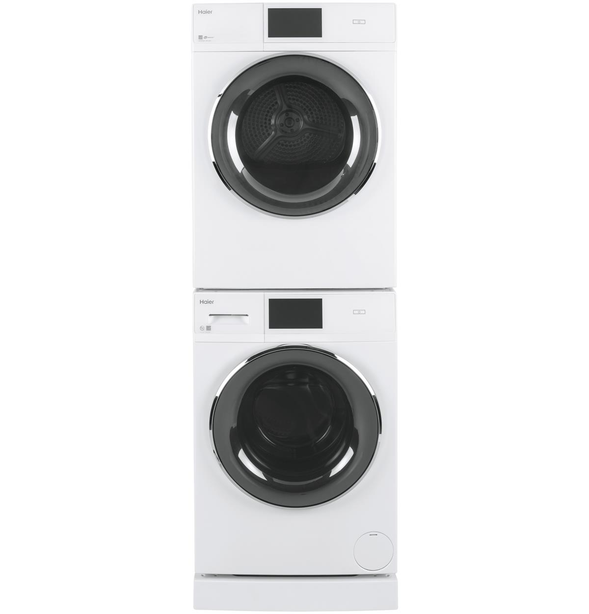 White Electric QFD15ESSNWW Un-installed/free-standing