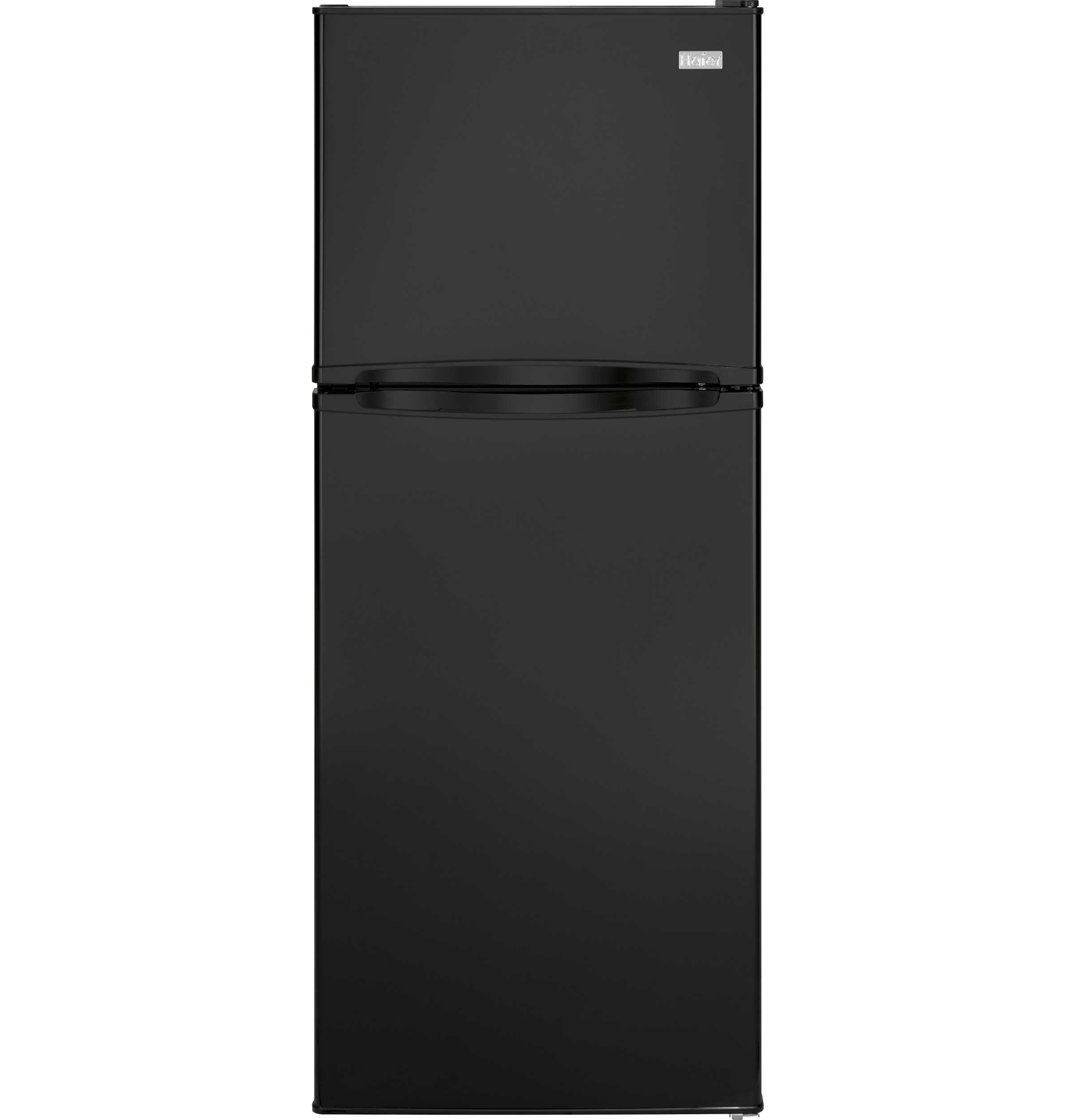 HA10TG31SB -10.1 Cu. Ft. Top Freezer Refrigerator | Haier ... on