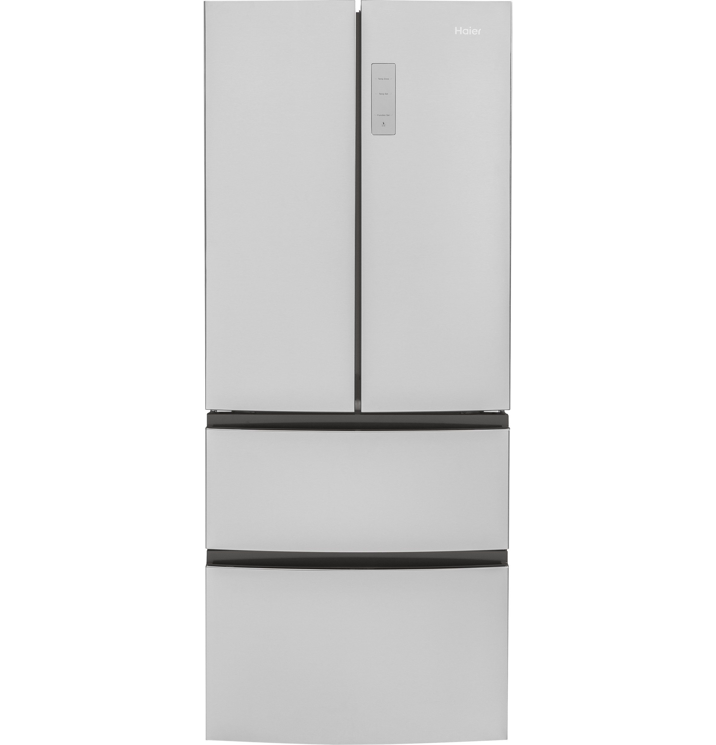HRF15N3AGS -15 Cu. Ft. French Door Refrigerator | Haier ... on