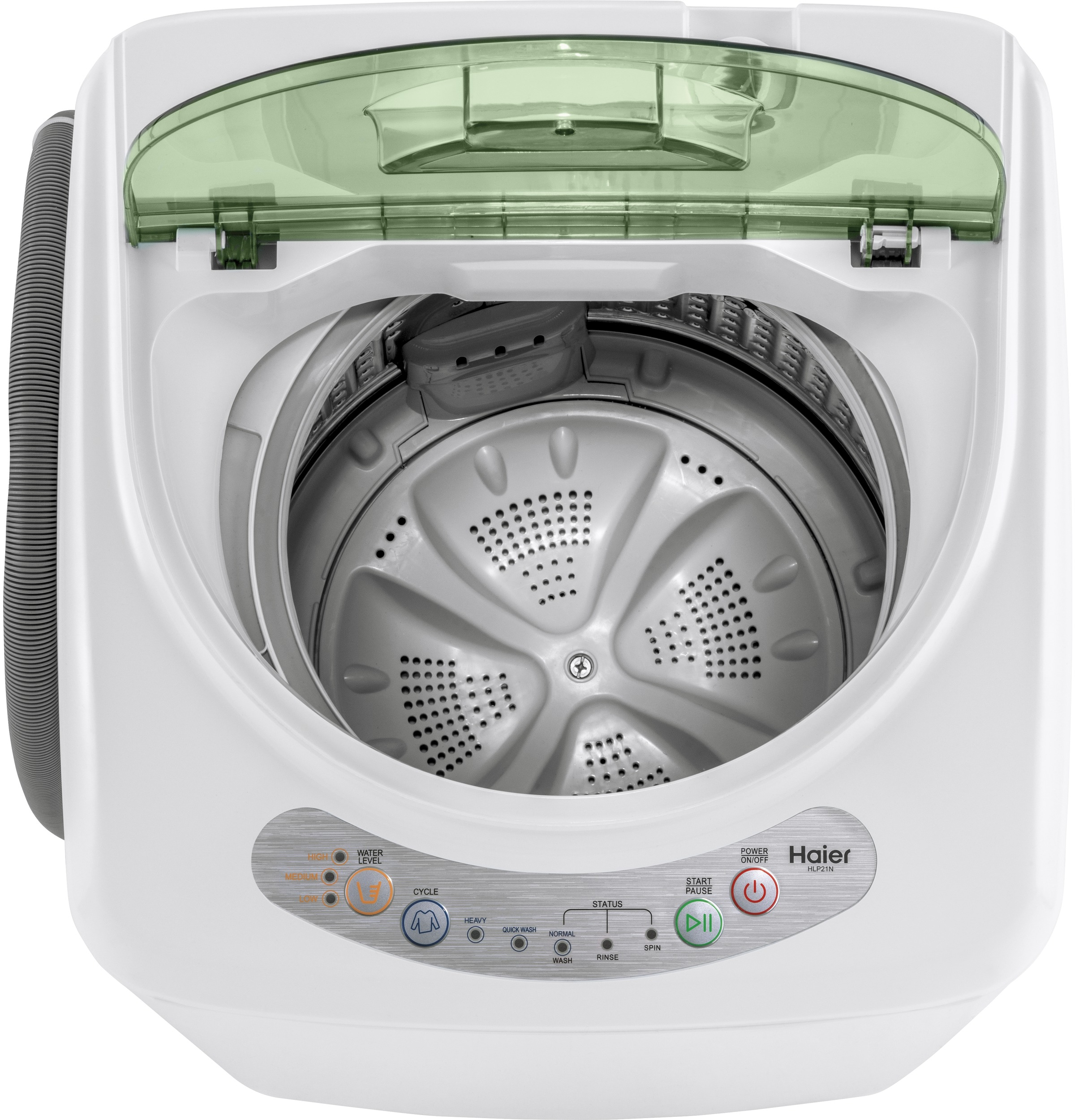 HLP21N -1.0 Cu. Ft. Portable Washer | Haier Appliances on