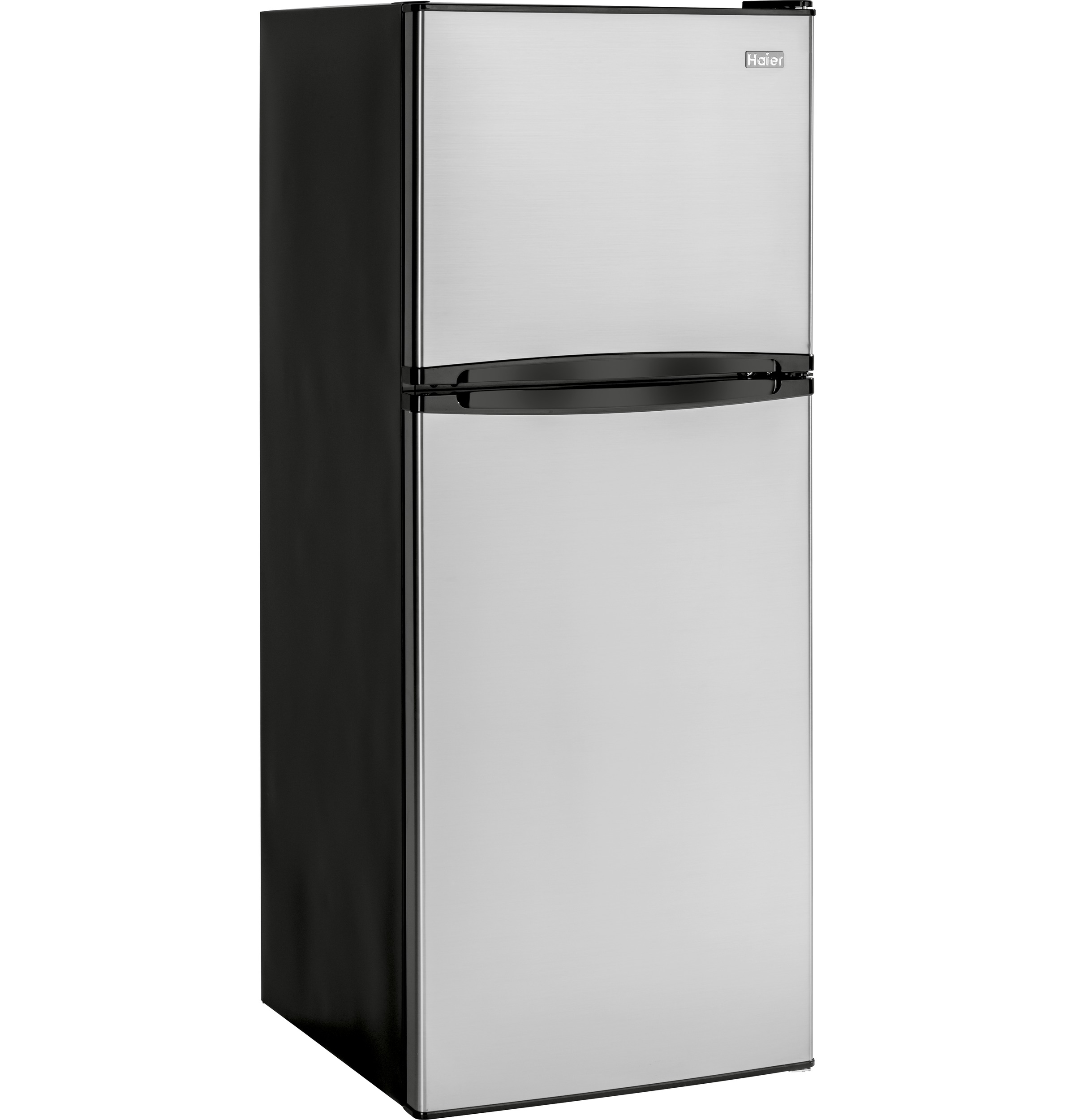 Ha12tg21ss 11 5 Cu Ft Top Freezer Refrigerator Haier