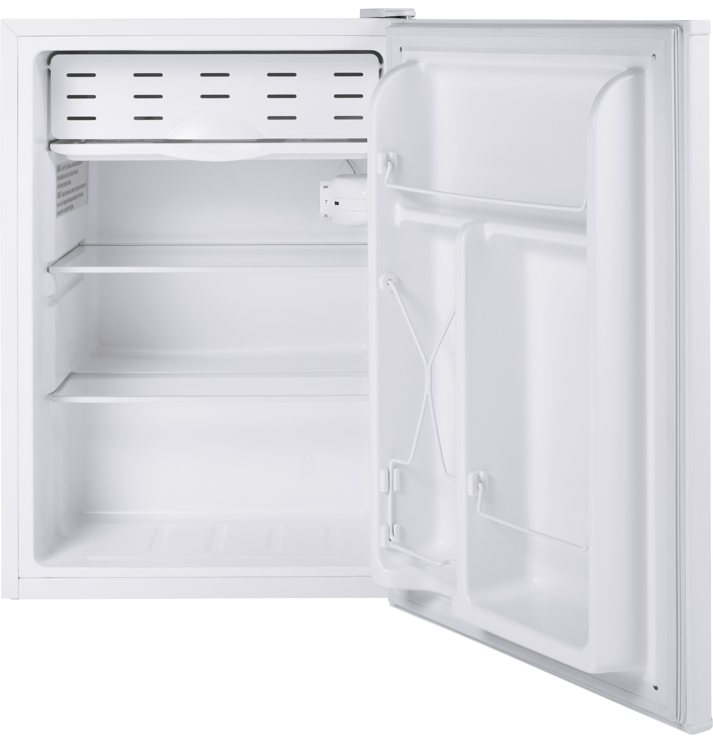 Qhe03ggmww 2 7 Cu Ft Energy Star 174 Qualified Compact