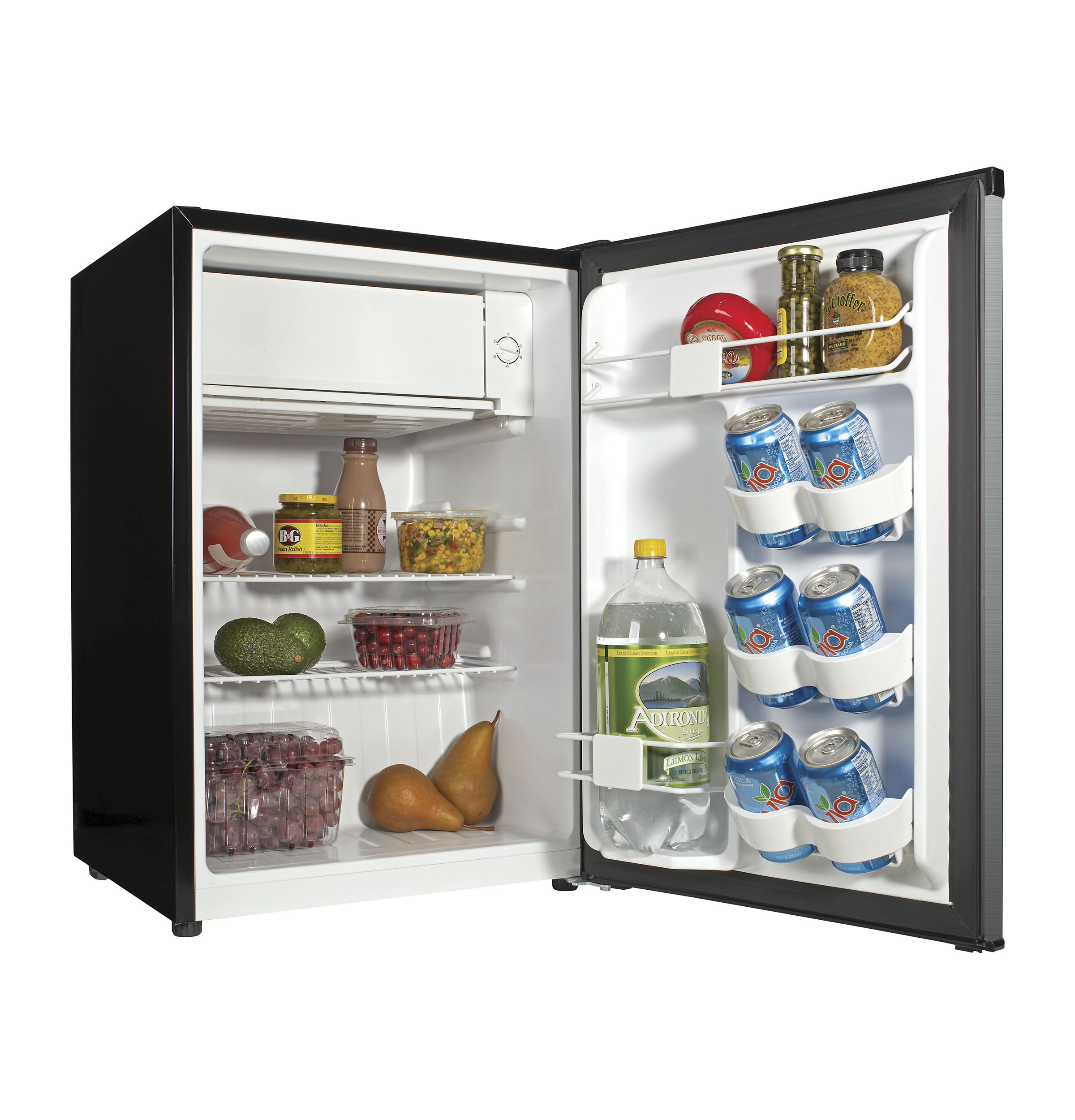 Virtual Dorm Room Design: HC27SW20RV -2.7 Cu. Ft. Compact Refrigerator