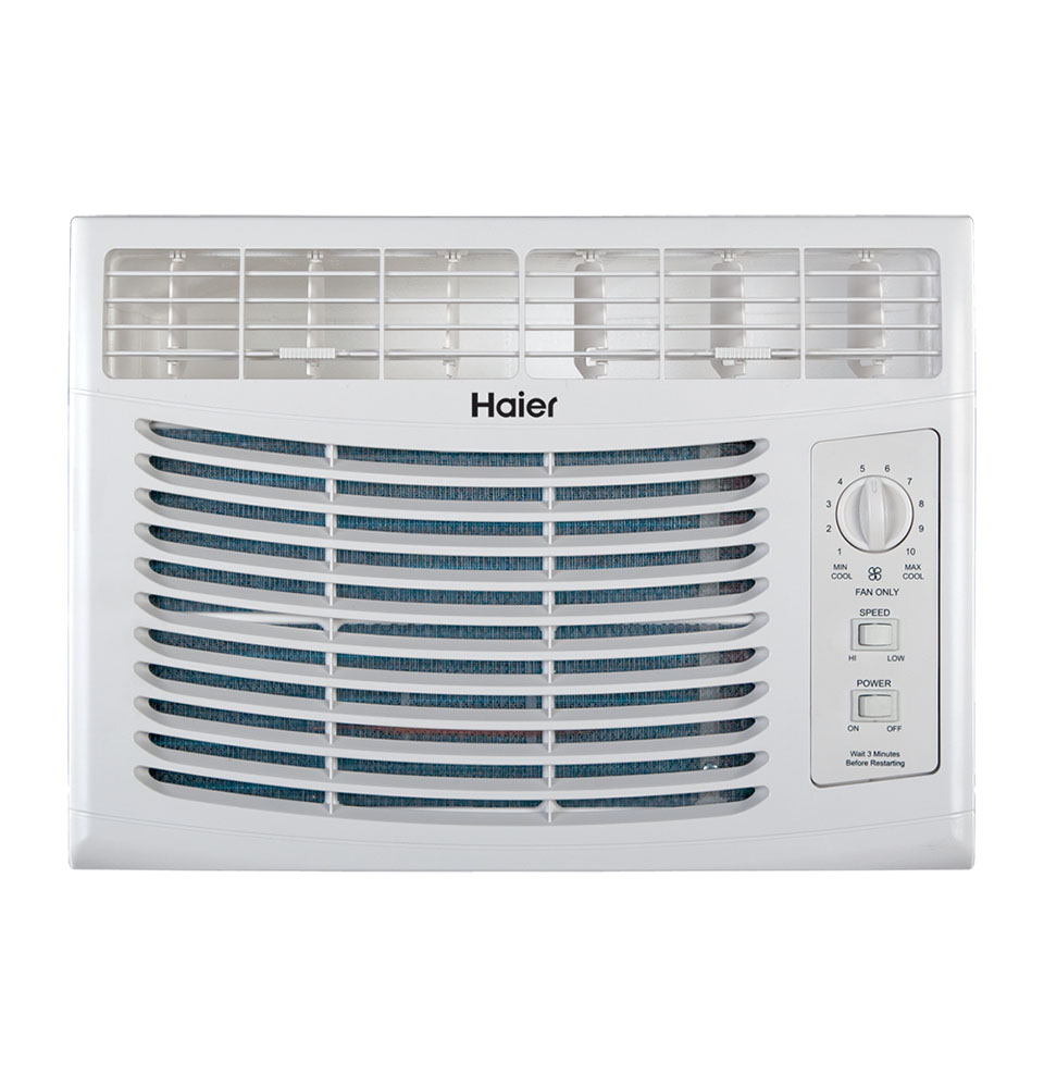 HWF05XCR -5,000 BTU 11 2 CEER Fixed Chassis Air Conditioner
