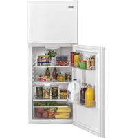 White Top-Freezer HA10TG21SW Un-installed/free-standing