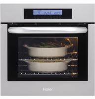 Stainless Built-In Ovens HCW2360AES Un-installed/free-standing