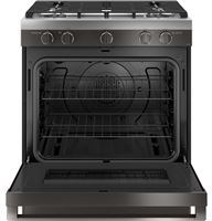 Black Stainless  QGSS740BNTS Un-installed/free-standing