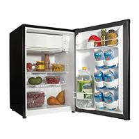 Black Compact HRC2736BWB Un-installed/free-standing